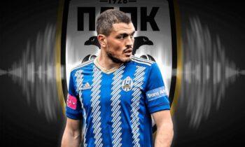 Το περασμένο καλοκαίρι ο Κυριάκος Παπαδόπουλος βγήκε στην γύρα ως free agent, παρακαλώντας κάθε πικραμένο, μα καμία απόκριση.