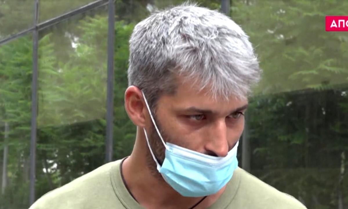 Survivor: Ο Αλέξης Παππάς με τον δικηγόρο του στην Acun Medya – Τι συνέβη