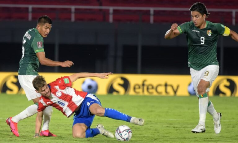 Copa America 2021 Παραγουάη – Βολιβία 3-1: Με… λυτρωτή τον Ρομέρο!