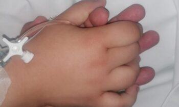 Δεν μπορεί να αποτυπωθεί σε κανένα χαρτί, σε κανένα πληκτρολόγιο, μα και σε κανένα νου, ο πόνος που αισθάνεται ένας γονιός για την απώλεια του παιδιού του.
