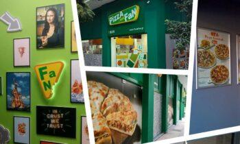 Το rebranding της Pizza Fan είναι γεγονός και λανσάρει μια νέα εικόνα για την εταιρεία που τα τελευταία 25 χρόνια πρωταγωνιστεί στο χώρο της εστίασης με 80 καταστήματα στην Ελλάδα και την Κύπρο και με μια μεγάλη σειρά από καινοτόμα προϊόντα που άλλαξαν τα δεδομένα.