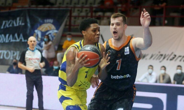 Basket League: Δεν πάει ΑΣΕΑΔ ο Προμηθέας, κανονικά οι τελικοί