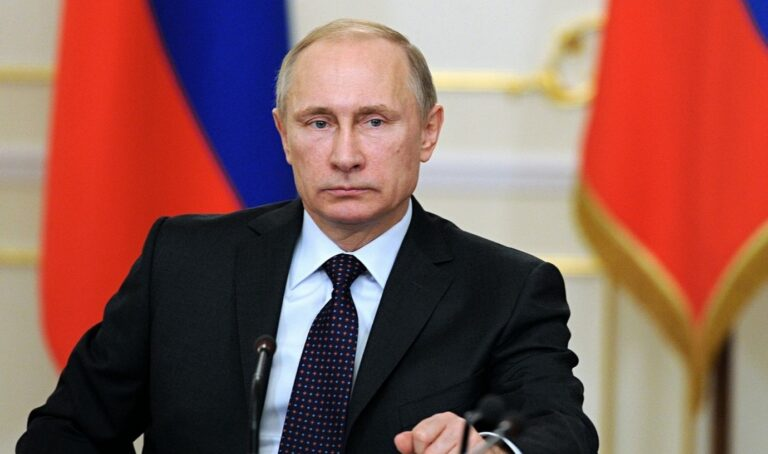 Δείτε γιατί τα έβαλε με την Ελλάδα ο Πούτιν