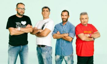 Ράδιο Αρβύλα: Η επιτυχημένη εκπομπή όπως φαίνεται θα αλλάξει συχνότητα, από την επόμενη τηλεοπτική σεζόν.