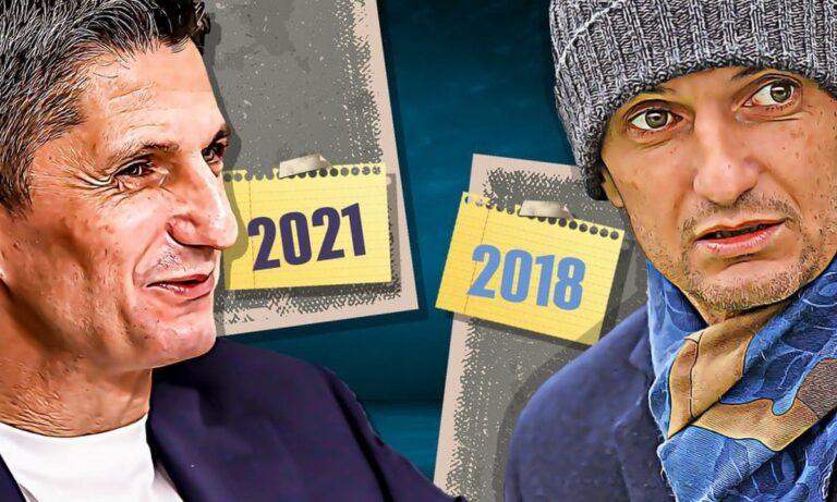 Λουτσέσκου: Το απολύτως επιτυχημένο ρολάκι του 2019 ας το ξεχάσει!