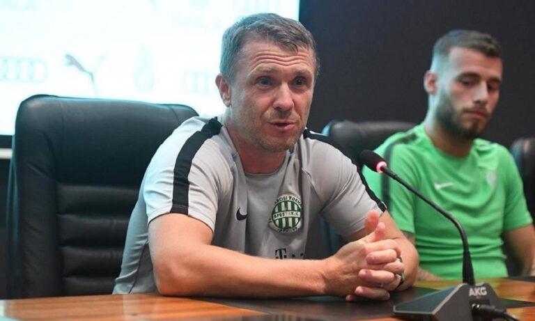 Ρεμπρόφ: Και επίσημα προπονητής της Αλ Αΐν!