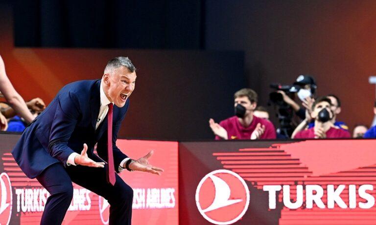 Μπαρτσελόνα: Κατέθεσε στην Euroleague επίσημα τα παράπονά της