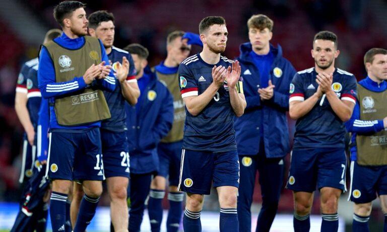 Euro 2020: Οι πρώτοι δύο προκρίνονται, ο 3ος ίσως και ο 4ος γυρίζει στη… Σκωτία