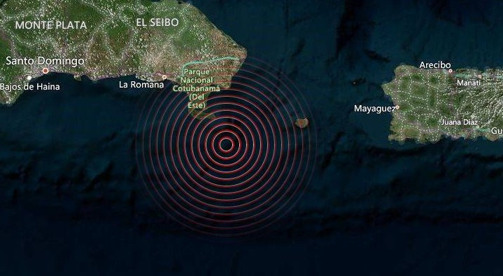 Survivor: Μεγάλος σεισμός στον Άγιο Δομίνικο