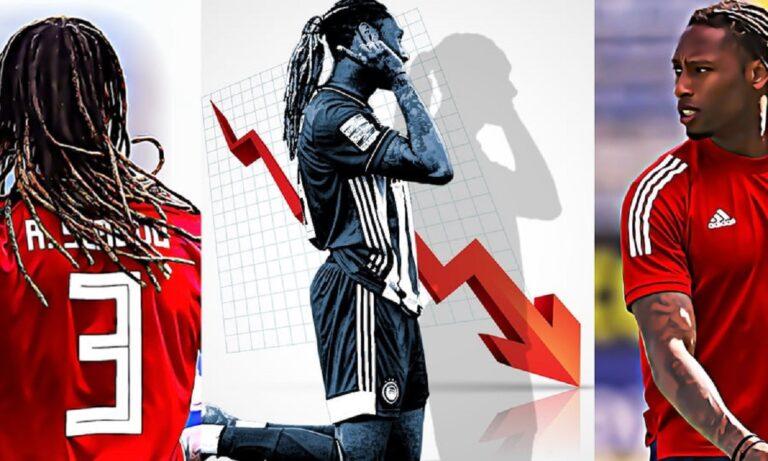 Ολυμπιακός: Όλο και πέφτει η τιμή του Σεμέδο!