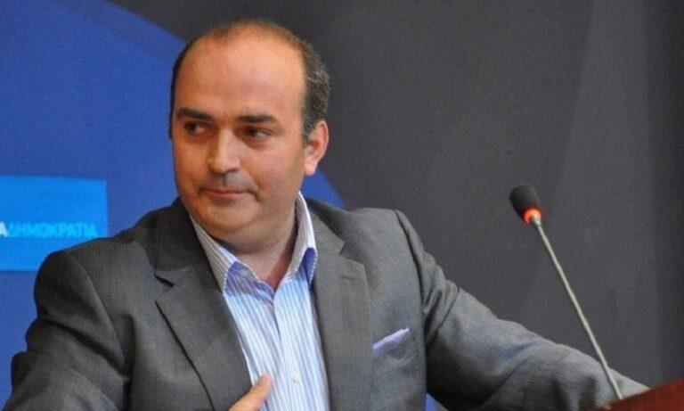 ΕΠΣ Αργολίδας: Μοναδικός υποψήφιος στην Αργολίδα ο Σιδέρης