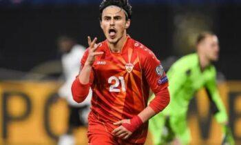 Θέση για την απίστευτη πρόκληση από τους Σκοπιανούς σκοπεύουν να αγωνιστούν στο Euro 2020 χωρίς τον προσδιορισμό «Βόρεια Μακεδονία», πήρε ο Θόδωρος Ζαγοράκης.
