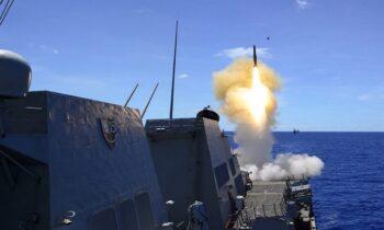 Ελληνοτουρκικά: ΣΤΟΠ των ΗΠΑ στους κάθετους εκτοξευτές πυραύλων Mk 41 στη νέα τουρκική φρεγάτα TCG Istanbul - Οι Τούρκοι ψάχνουν να λύση.