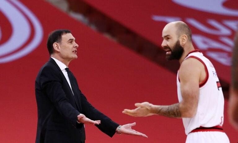 Απίστευτο: Αυτός θα είναι ο διάδοχος του Σπανούλη στον Ολυμπιακό!