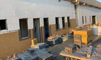 Η ΑΕΚ εκτός από το νέο γήπεδο στη Νέα Φιλαδέλφεια, ετοιμάζει και το νέο γήπεδο στο προπονητικό κέντρο στα Σπάτα.