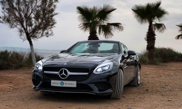 Οδηγούμε τη Mercedes Benz SLC 200, τη διάδοχο του πιο δημοφιλούς roadster στη χώρα μας και αναλύουμε όλα τα σημεία της!