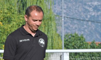 Συμπληρώθηκε το τεχνικό τιμ του ΠΑΣ Γιάννινα. Αυτός θα είναι ο βοηθός του νέου προπονητή!