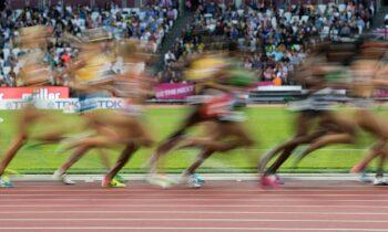 ΣΕΡΖΙ-ΠΟΝΤΟΥΑΖ: Σε αγώνα η 19χρονη Γαλλίδα σπρίντερ Τζεμίμα Ζοζέφ έτρεξε τα 200μ. σε 22.77 (+0,4), που είναι μεγάλο ατομικό της και όριο για το Τόκιο. Ακόμη στα 100μ. κέρδισε η Καρόλ Ζαχί με 11.27 (+0,2), στα 110μ. εμπόδια ο Ντιμίτρι Μπασκού σε 13.61 (+0,9) και στο επί κοντώ ο Αλιούν Σενέ με 5,73μ.
