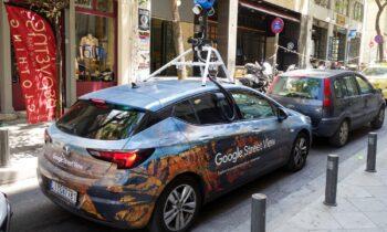Οι 10 καλύτερες ιδέες για να τρολάρετε την Google τώρα που το Street View ξανάρχεται στην Ελλάδα