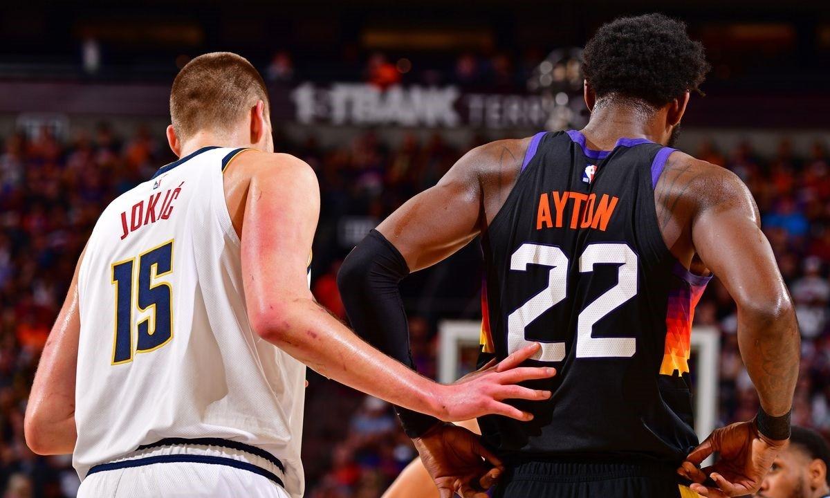 NBA Αποτελέσματα: Σάρωσαν τους Νάγκετς οι Σανς και 2-0 στη σειρά!