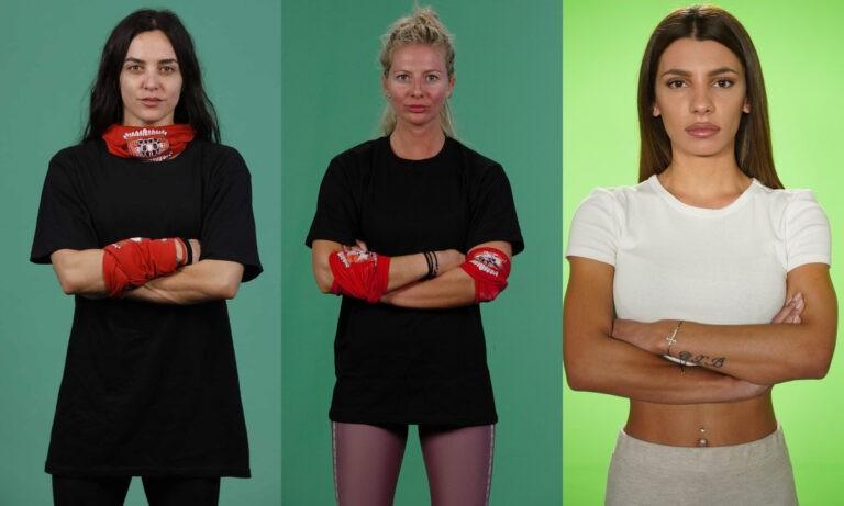 Survivor αποχώρηση 9/6 – ΟΡΙΣΤΙΚΟ: Αυτοί είναι οι τρεις υποψήφιοι – Γυναικεία υπόθεση!