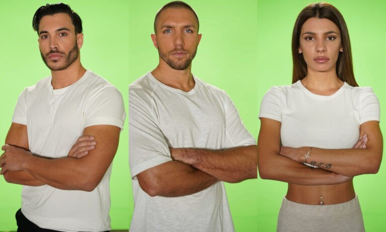 Survivor αποχώρηση 24/6 – ΟΡΙΣΤΙΚΟ: Αυτοί είναι οι τρεις υποψήφιοι – Και τώρα τελικός!