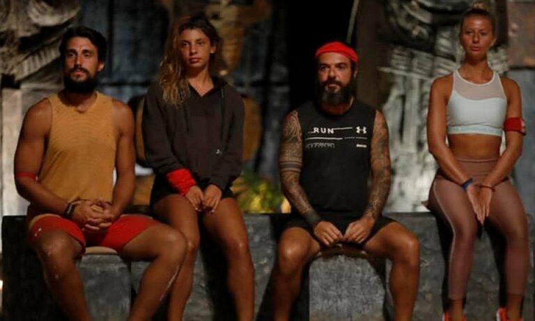 Survivor highlights 1/6: Ο Τριαντάφυλλος έριξε… βόμβα για νέο ζευγάρι! Στον τάκο για 11η φορά (vids)