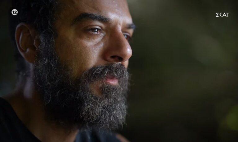 Survivor Τριαντάφυλλος: Αυτός είναι ο λόγος που έφυγε ο Ντάφυ – Τι τον έφαγε