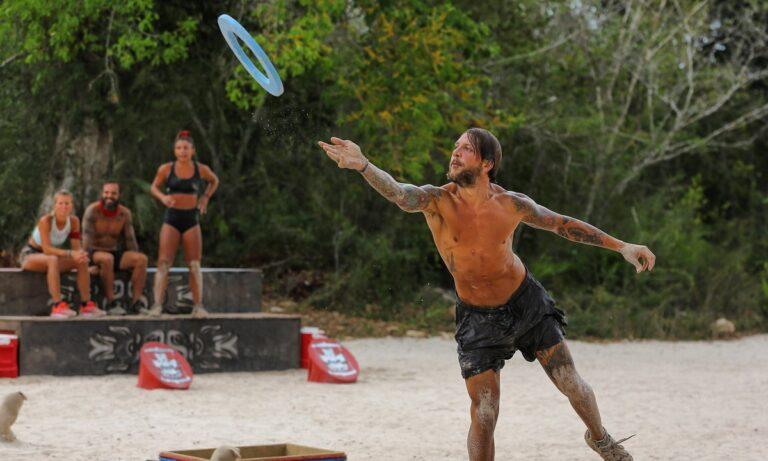 Survivor spoiler 2/6: Ποιος κερδίζει στο Ελλάδα Τουρκία;