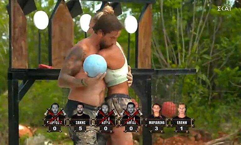 Survivor spoiler 15/6: Αυτός ο παίκτης κερδίζει τη 2η ασυλία!