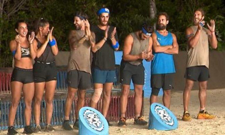 Survivor spoiler 13/6: ΟΡΙΣΤΙΚΟ! Live μετάδοση! Αυτή η ομάδα κερδίζει το έπαθλο!