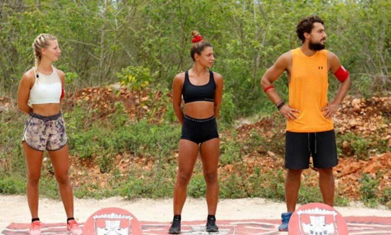 Survivor highlights 15/6: Σάκης χωρίς… αντίπαλο – Συμβούλιο από τα «παλιά» (vids)