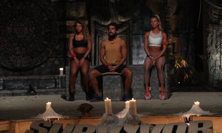 Survivor spoiler 15/6: Ποιος κερδίζει την 2η ασυλία;