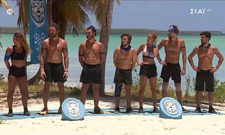 Survivor spoiler 20/6: Ποιος κερδίζει στο Ελλλαδα – Ρουμανία;