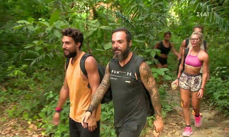 Survivor spoiler: Αυτούς παίρνει μαζί του για φαγητό ο νικητής!