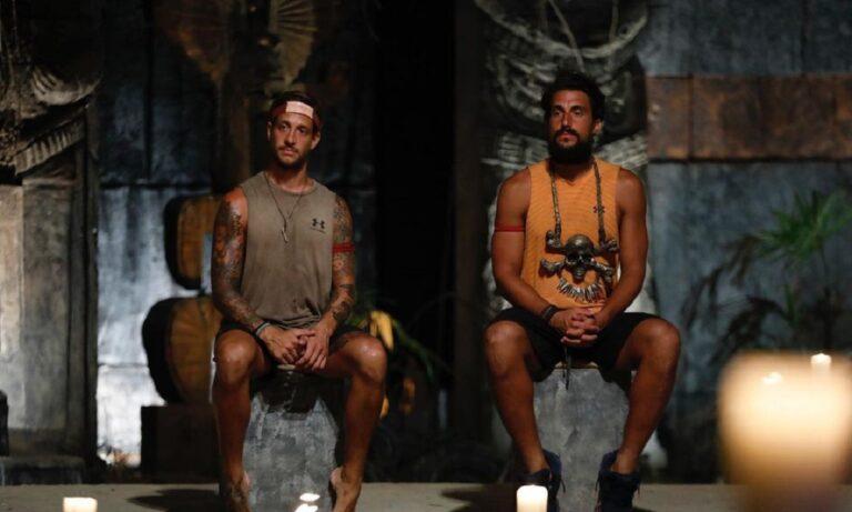 Survivor highlights 24/6: Τους πήρε… παραμάζωμα ο Κατσούλης – Στον τάκο η Μαριαλένα!