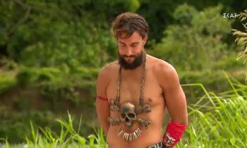 Survivor διαρροή spoiler 24/6: Στατιστικά! Από την… κόλαση στον παράδεισο ο Κατσούλης!