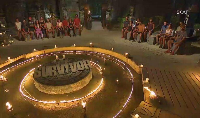 Survivor – Οριστικό: Θετικός στον Κορονοϊο παίκτης – Τι θα γίνει με τον τελικό