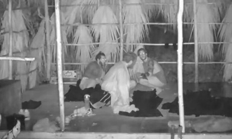 Survivor trailer 21/6: Σοκ στην παραλία – Βιβλική καταστροφή! «Δεν έχω ξαναδεί κάτι τέτοιο»