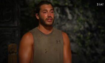 Survivor trailer 22/6: Ένα συγκλονιστικό τρέιλερ έδωσε στη δημοσιότητα ο ΣΚΑΪ για το αποψινό επεισόδιο του ριάλιτι επιβίωσης.
