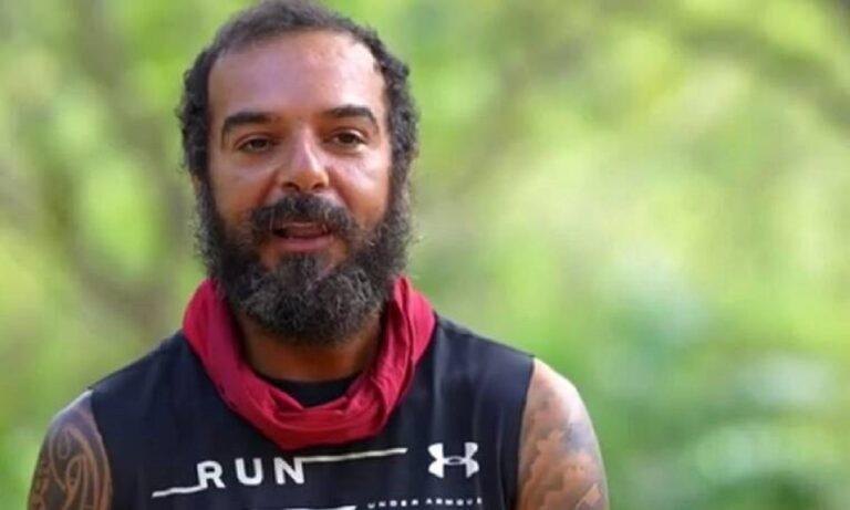 Survivor- Τριαντάφυλλος: Παραλίγο να χάσει τα μαλλιά του στο παιχνίδι – Τι του είπε ο γιατρός