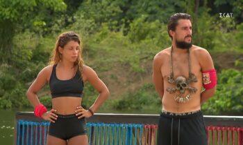 Survivor spoiler 23/6: Ποιος κερδίζει την τρίτη ασυλία;
