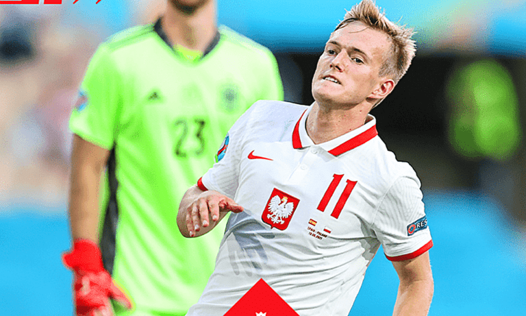 Σβιντέρσκι: Το Euro 2020 θα στιγματίσει την καριέρα του – Eνας Κάρολ, κανονικός Swarovski!