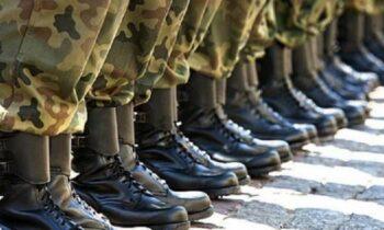 Βιασμός στρατιώτη: Κρητικοί οι 3 βιαστές - Έγινε στο Μεγάλο Πευκό