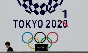 Ο Γιοσιχίντε Σούγκα, Πρωθυπουργός της Ιαπωνίας σε δηλώσεις του τόνισε ότι δεν αποκλείει το ενδεχόμενο να διεξαχθούν οι Ολυμπιακοί Αγώνες στο Τόκιο