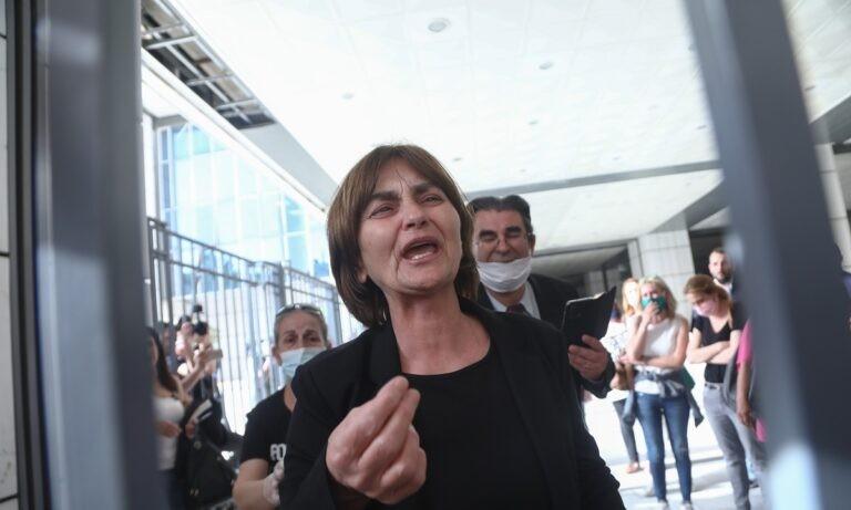 Έγκλημα στα Γλυκά Νερά: Συγκλονίζει η μητέρα της Ελένης Τοπαλούδη!