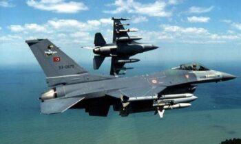 Τουρκία: Υπόσχεται ήρεμο καλοκαίρι με 39 παραβιάσεις του εναέριου χώρου και δύο αερομαχίες