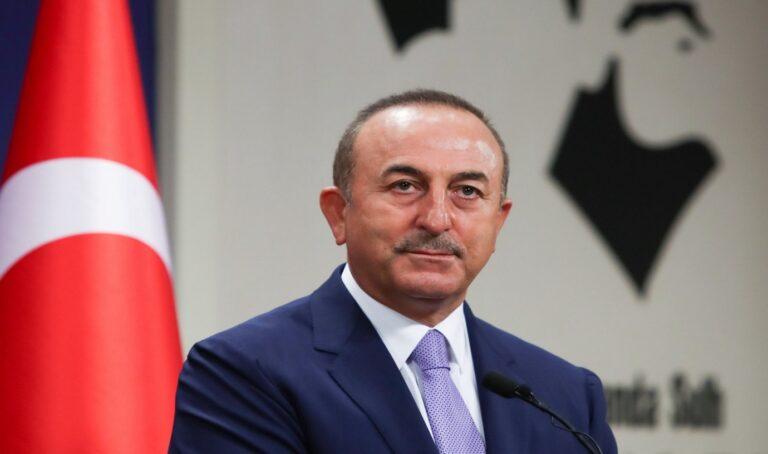 Τουρκία: Παίζει με την φωτιά με την Συνθήκη του Μοντρέ – Σε ισχύ λέει ο Τσαβούσογλου