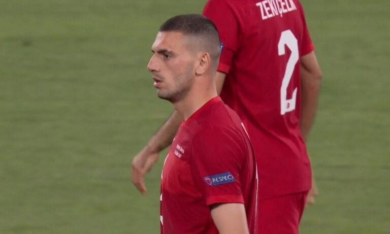 Τουρκία – Ιταλία: Με αυτογκόλ του Ντεμιράλ στο 53ο λεπτό, η εθνική Ιταλίας προηγείται 1-0 στην πρεμιέρα του Euro 2020.