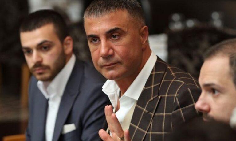 Έπιασαν τον Τούρκο αρχιμαφιόζο που απειλεί τον Ερντογάν στο Ντουμπάι;
